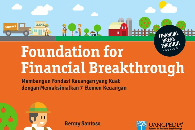 Foundation for Financial Breakthrough