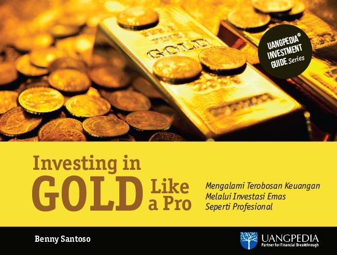 Investing in Gold Like a Pro