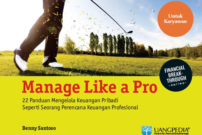 Manage Like a Pro (untuk Karyawan)